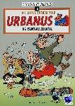 Linthout, Willy, Urbanus - De centjesziekte
