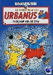 Linthout, Willy, Urbanus - De avonturen van Urbanus In de ban van de spin