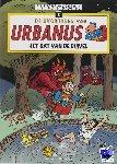 Linthout, Willy, Urbanus - De avonturen van Urbanus Het gat van de duivel 113