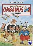 Linthout, Willy, Urbanus - Urbanus 126 Urb en Anus