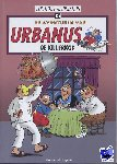 Linthout, Willy, Urbanus - De killerkok