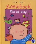 Slegers, Liesbet - Zoekboek Rik op stap