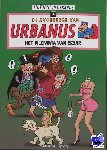 Linthout, Willy, Urbanus - De avonturen van Urbanus Urbanus 137 Het dilemma van Cesar