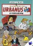 Linthout, Willy, Urbanus - De avonturen van Urbanus Urbanus in De gouden bedpan 141