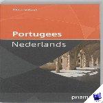 Baltazar, Miraldina, Bossier, Willem, Damme, Gabriël van - Prisma Portugees-Nederlands