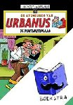 Linthout, Willy, Urbanus - De puntmutsplaag