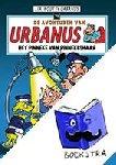 Linthout, Willy, Urbanus - Het pinneke van pinnekeshaar