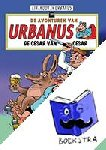 Linthout, Willy, Urbanus - De Cesar van Cesar