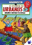 Linthout, Willy, Urbanus - Urbanus 150 verovert de wereld