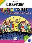 Leemans, Hec - FC De Kampioenen 15 jaar Kampioenenstrips! special