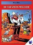 Sleen, Marc - De avonturen van Nero De Far West trilogie