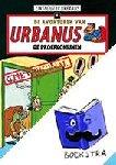Urbanus - Urbanus De proefkonijnen
