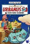 Linthout, Willy, Urbanus - Urbanus 151 Het verbeterde testament