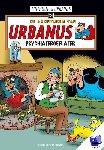 Linthout, Willy, Urbanus - Urbanus 154 Psychiatergeflater