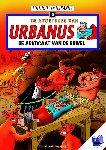 Linthout, Willy, Urbanus - De advocaat van de duivel