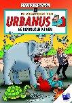 Urbanus, Linthout, Willy - De gemolken duiven