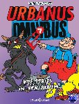 Linthout, Willy, Urbanus - Omnibus 07