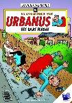 Linthout, Willy, Urbanus - Urbanus Het gaat bergaf 162