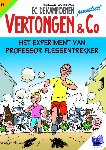 Leemans, Hec, Swerts & Vanas, Corteggiani, Francois - Het experiment van professor Flessentrekker