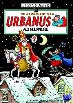 Linthout, Willy, Urbanus - Urbanus Als Hulppietje