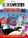 Leemans, Hec, Bouden, Tom - F.C. De Kampioenen Kieken!-Special