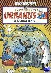 Linthout, Willy, Urbanus - 167 De razende matot