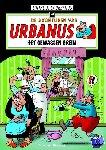 Linthout, Willy, Urbanus - Het gewassen brein