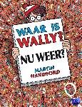 Handford, Martin - Waar is Wally nu weer?