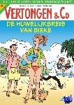 Leemans, Hec, Swerts & Vanas - De huwelijksreis van Bieke