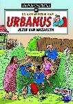 Linthout, Willy, Urbanus - Jezuf van Nazareth