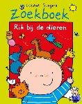 Slegers, Liesbet - Zoekboek Rik bij de dieren