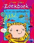 Slegers, Liesbet - Zoekboek Rik en de verkleedkist
