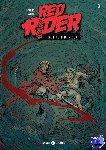 Stedho, Lectrr - Red Rider Het Huis Merlijn