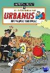 Linthout, Willy, Urbanus - Het patatje van Patat
