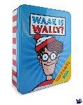 Handford, Martin - Waar is Wally Verzamelbox