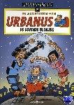 Linthout, Willy, Urbanus - De levende blokjes