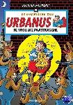 Linthout, Willy, Urbanus - De vrolijke Paastragedie