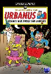 Linthout, Willy, Urbanus - Kermis in de broek van Urbanus