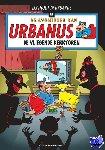 Linthout, Willy, Urbanus - De vliegende kerktoren