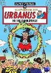 Linthout, Willy, Urbanus - Het billenknijpertje