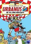 Linthout, Willy, Urbanus - Het geleende kunstgebit