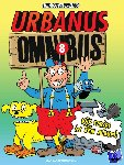 Linthout, Willy, Urbanus - Omnibus 08