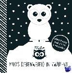 Blythe, Rowena - Milo's dierenwereld in zwart-wit