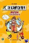Leemans, Hec - Megazoekboek