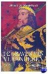 De Maesschalck, Edward - De graven van Vlaanderen (864-1384)