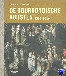 De Maesschalck, Edward - De Bourgondische vorsten (1315-1530)