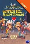 Maes, Philip - Buffalo Bill en de kleine zeemeermin met luisterboek