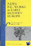 - News Networks in Early Modern Europe