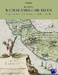 Renkema, Wim - Explokart Studies in the History of Cartography Kaarten van de Nederlandse Antillen