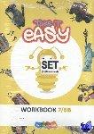 - Take it easy Werkschrift groep 7/8B (set a 5 ex) 2e druk